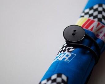NASCAR Pen Roll