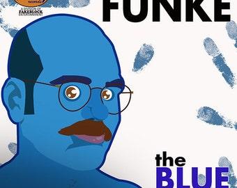 Funke - The Blue Album