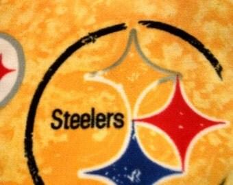 Steelers Tie Blanket Etsy