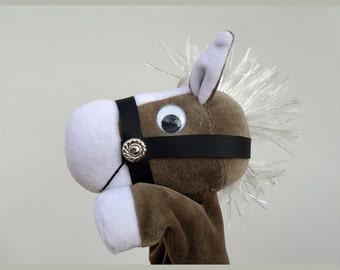 Raro, the horse