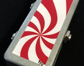 Saturnworks Passive Splitter Combiner Summer Guitar Pedal