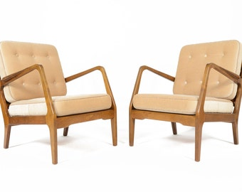 Mid Century Modern Furniture From The 1950s By