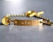 mimi bracelet, grandmother bracelet next day shipping