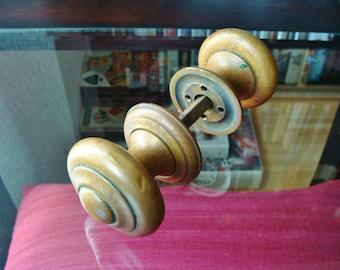 Antique Decorative Door Knobs