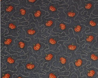 Bittersweet & Boo by Sandy Gervais II for Moda 17027 Fall  Cotton Print Fabric