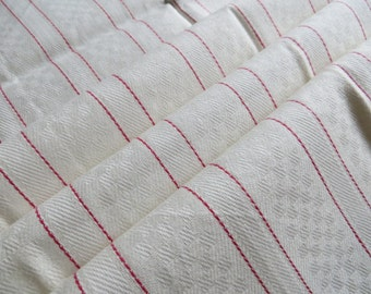 Free Shipping Worldw Towel  Checkerboard   Linen Towel  Stripes Kitchen Runner Dish Cloth Napkin Pillow Bath Cloth Torchon  Unused