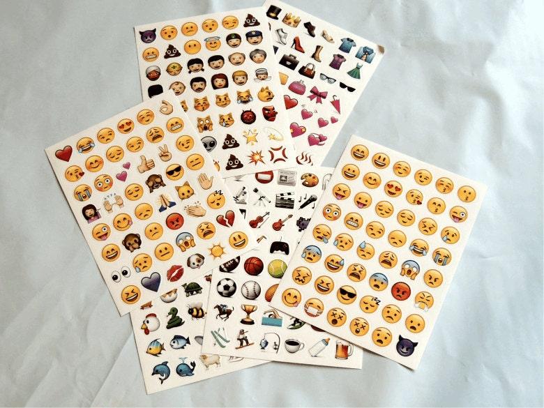 sheets lot high quality emoji - photo #11