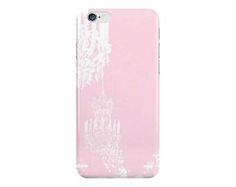 Paris iPhone 6 case - Chandelier, iPhone case