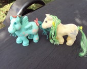 Cabbage Patch Magical Meadow Ponies