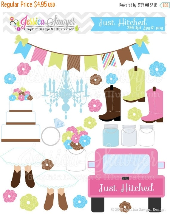 80% OFF INSTANT DOWNLOAD country wedding by ...