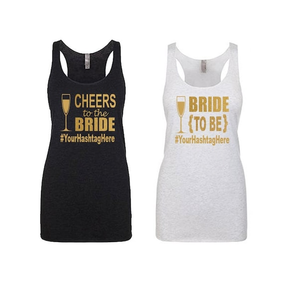 Bachelorette Party Shirts, Bridesmaid Gifts, Bridesmaid Tank Tops, Bride To Be Tank Top, Custom Shirts, Bridesmaid Shirts, Bridal Shower