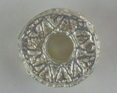 Viking Age Spindle Whorl Reproduction