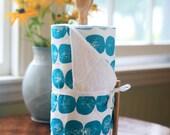 Reusable Paper Towels,  Earth Friendly, Unpaper Towels, Cloth Paper Towels, Earth Friendly Gift,  Fabric Paper Towel, lotta Jansdotter