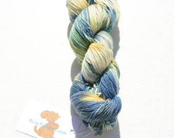 Aurora Nights Sparkle Sock Yarn