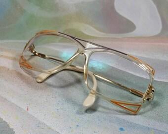 Vintage CAZAL glasses