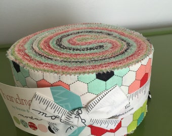 Flash Sale - Moda Handmade by Bonnie and Camille Jelly Roll