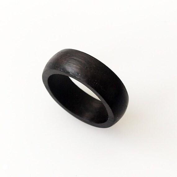 Oak Decay Ring