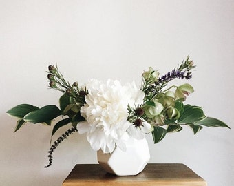 Acacia Vase