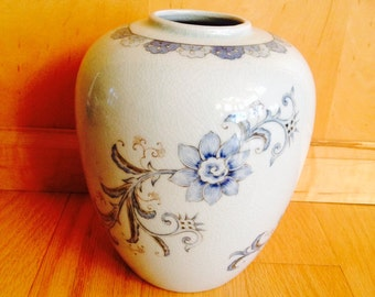vintage Andrea by Sadek vase Japan
