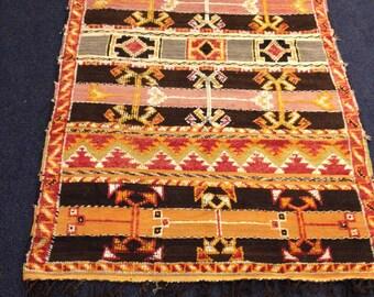 Moroccan Tribal Glaoui Rug