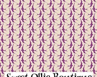 Orni Bioluminescence in Knit from Art Gallerys Utopia range