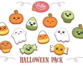 Halloween MINI Sticker Pack