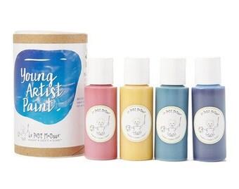 Natural Paint, Non Toxic Paint Set, Natural Paints