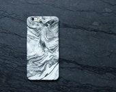 White Smoke Marble Case for iPhone 6/6s (6WS-MARB)