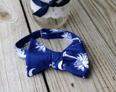 South Carolina State Flag Palmetto Bow Tie