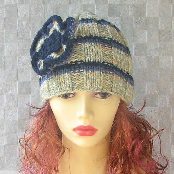 Women Hat - Beanie Hat - womens accessory - Knit Hat