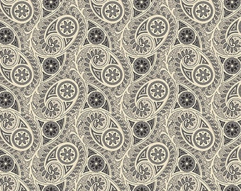 The Dowager Countess and Lady Mary - Downton Abbey - Andover Fabrics