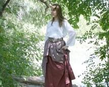 CLEARANCE~Maid Marian Skirts