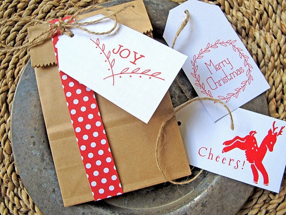 Print And Cut Christmas Reindeer, Wreath Tags, Instant Download, DIY, Holiday Decorations, Gift tags