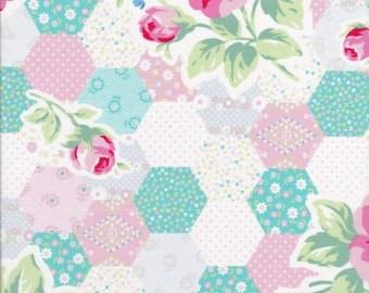 Lecien Flower Sugar Spring 2015  31128 20