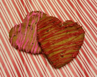 Gourmet  Chocolate Chip Cookies