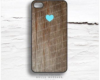 iPhone 7 Case Wood Heart iPhone 7 Plus iPhone 6s Case iPhone SE Case iPhone 6 Case iPhone 6s Plus iPhone iPhone 5S Case Galaxy S6 Case T52