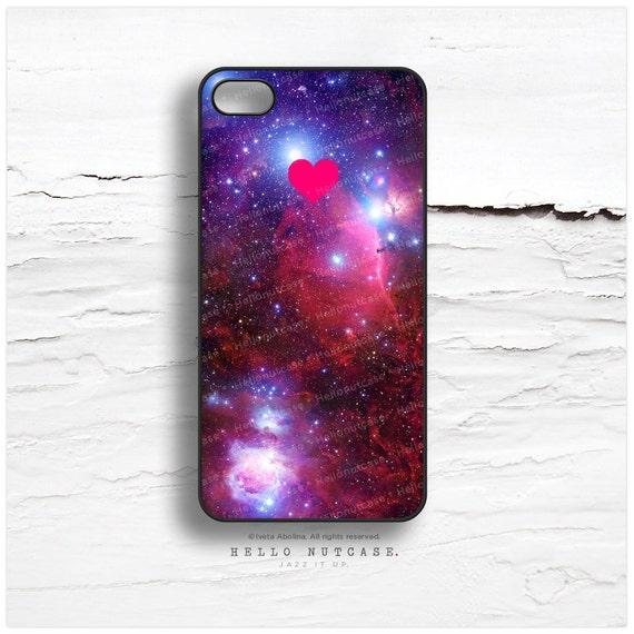iPhone 6S Case, iPhone 5C Case Nebula, iPhone 5s Case Pink Purple, iPhone 6 Case, Abstract iPhone Case, Night Sky iPhone 6S Plus Case T60