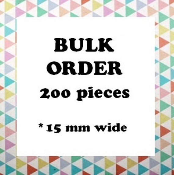 BULK BUY - Laser Cut Supplies - Charms - Wholesale - Little Laser Lab Sustainable Wood Products