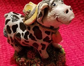 Clarice Cow