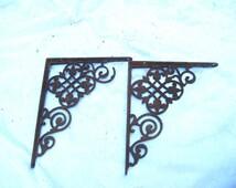 Metal Decorative Brack