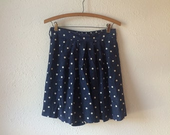 Nautical summer shorts