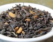Leia's Legacy (Organic Fair Trade Cinnamon Black Tea)(Loose Tea in a Bag)