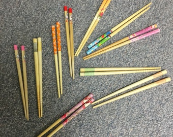 Children's Chopstick Sets