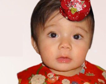 Baby Headband for age 6-12 months