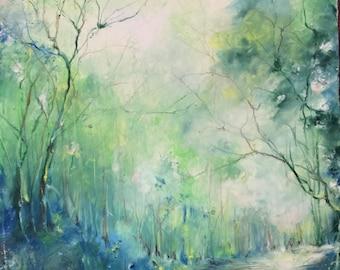 Mystic Trail - Part 1 in the Mystic Trail Series