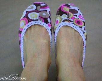 "BenitoDream socks - model ""Candy"""