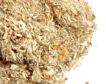 Organic MARSHMALLOW ROOT - Althaea Officinalis - Many Traditional Uses
