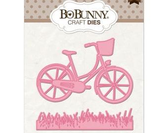 BoBunny Die - Bike Ride