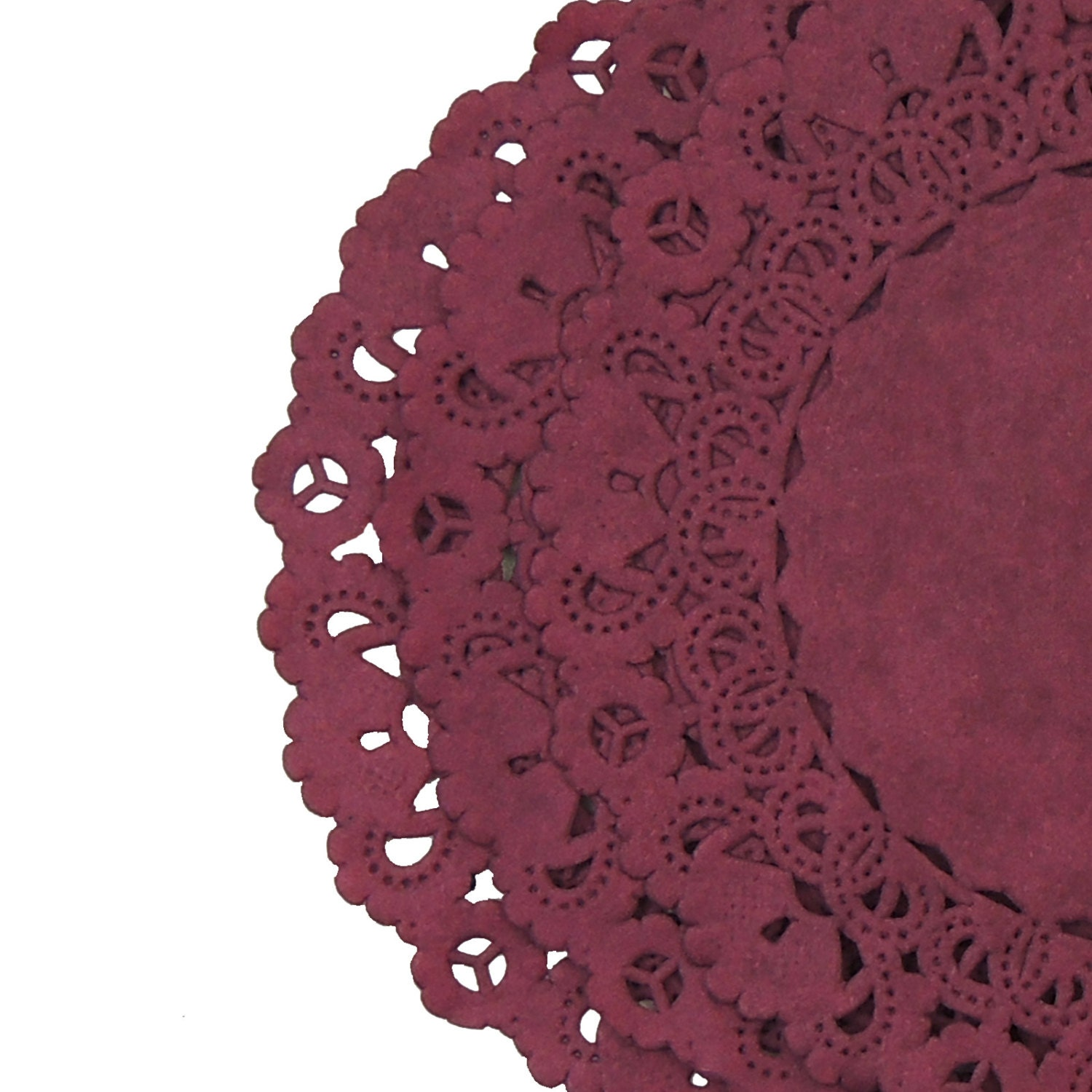 paper lace doilies Paper lace doilies and tray liners a simple paper placemat can transform the  table from simple to elegant, or from drab to colorful paper doilies can be used.