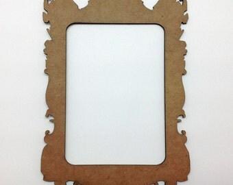Chipboard Frame No.13